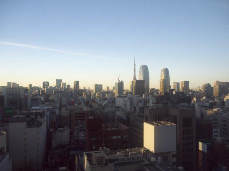 01東京01宿窓