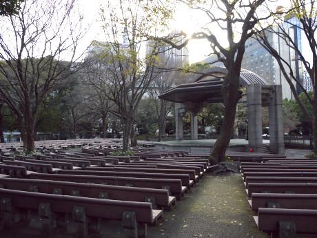 04東京04日比谷音楽堂