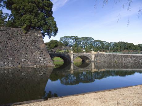 10東京12二重橋