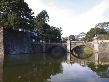 11東京13二重橋