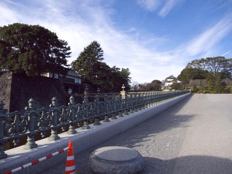 11東京14二重橋