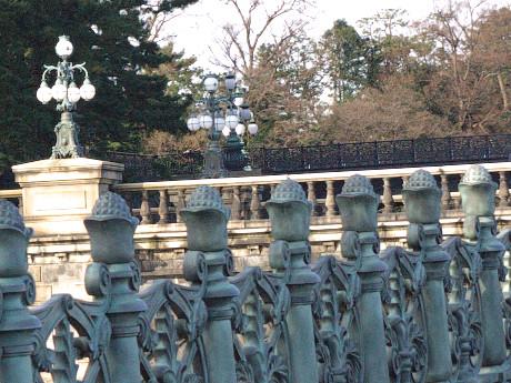 11東京15二重橋