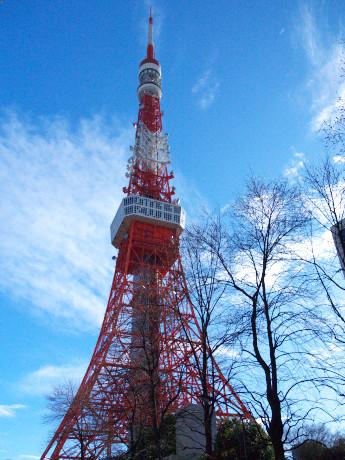 13東京タワー15外観