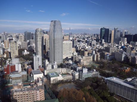 14東京タワー16スカイツリー