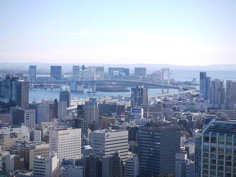 17東京タワー18お台場