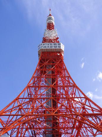 22東京タワー22