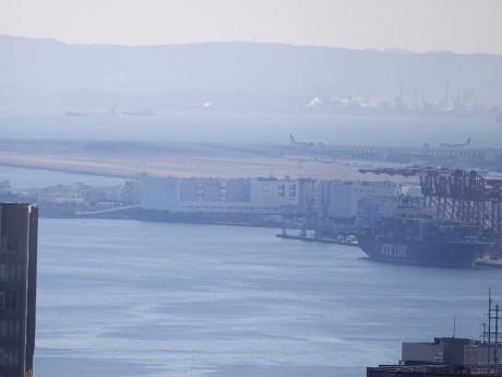 18東京タワー23羽田アップ