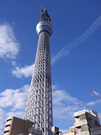 24東京24スカイツリー