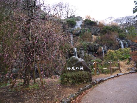 15熱海10梅見の滝碑2