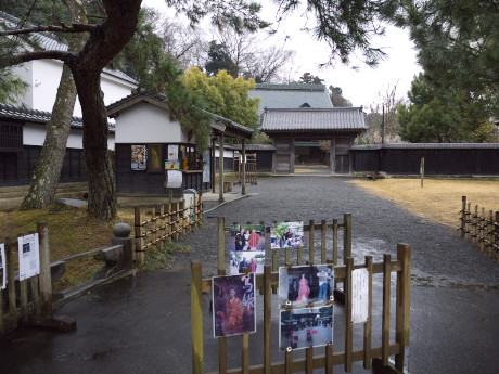 14江川邸