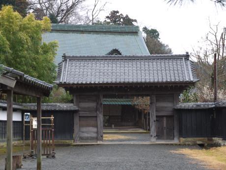 15江川邸
