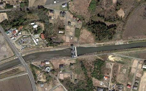 千葉県茂原市千沢- Google マップ-050001-2
