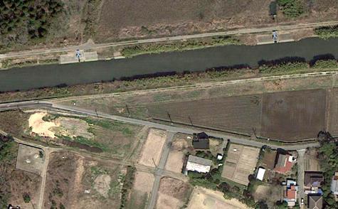 千葉県茂原市千沢- Google マップ-070001-2