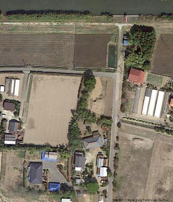 千葉県茂原市千沢- Google マップ-090001-2