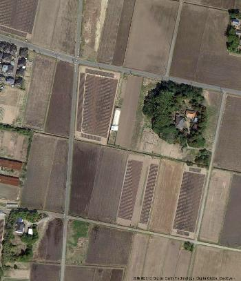 千葉県茂原市千沢- Google マップ-0110001-2