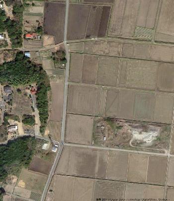 千葉県茂原市千沢- Google マップ-0120001-2