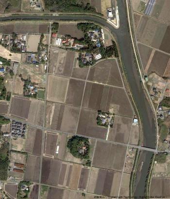 千葉県茂原市千沢- Google マップ-0160001-2