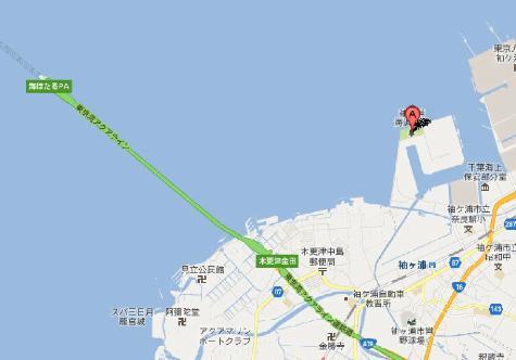 袖ヶ浦海浜公園20001-2