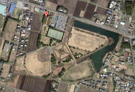 千葉県長生郡長生村 尼ヶ台総合公園 - Google マップ0001-2