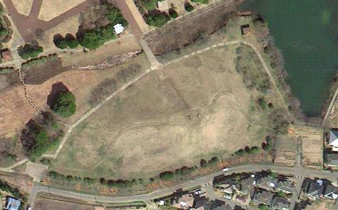 千葉県長生郡長生村 尼ヶ台総合公園 - Google マップ-20001-2