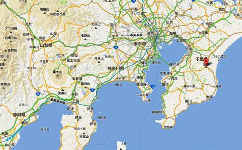 千葉県茂原市高師 茂原公園 - Google マップ-70001-2