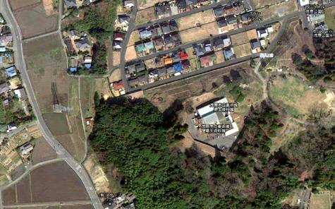 千葉県茂原市高師 茂原公園 - Google マップ-60001-2
