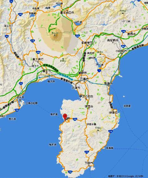 土肥ふじやホテル - Google マップ0001