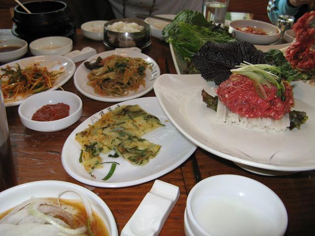 韓国ソウル家族旅行2009,05,03~05 059