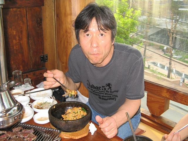 韓国ソウル家族旅行2009,05,03~05 060