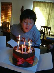 taiga cake