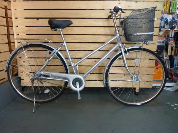 自転車の baa 自転車 イオン : 野洲市に近い所にあり、自転車 ...