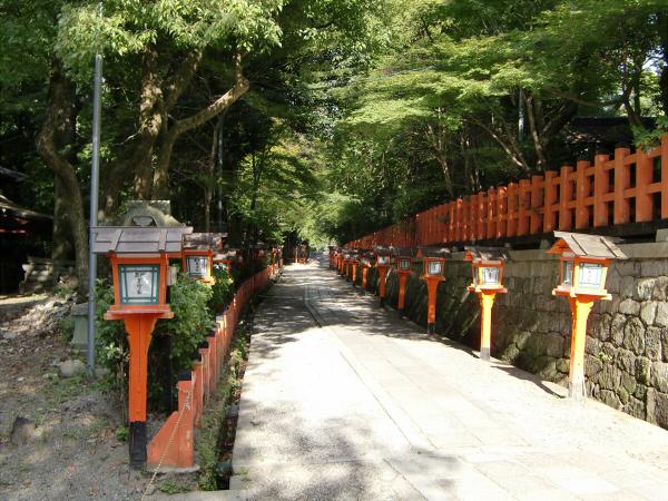 八坂神社とか1