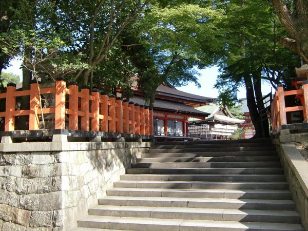 八坂神社とか2