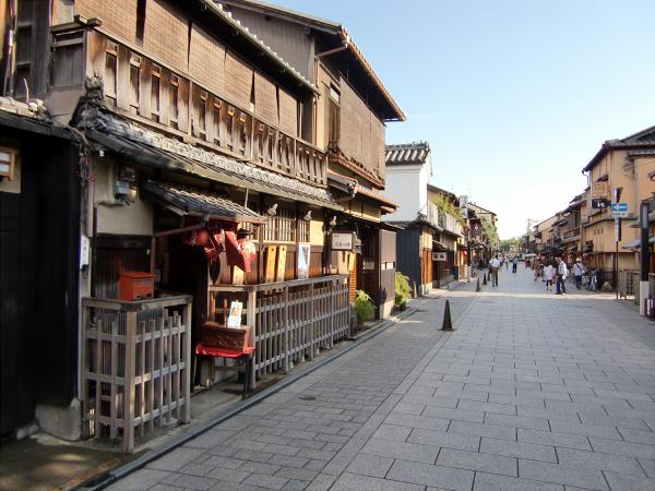 八坂神社とか5