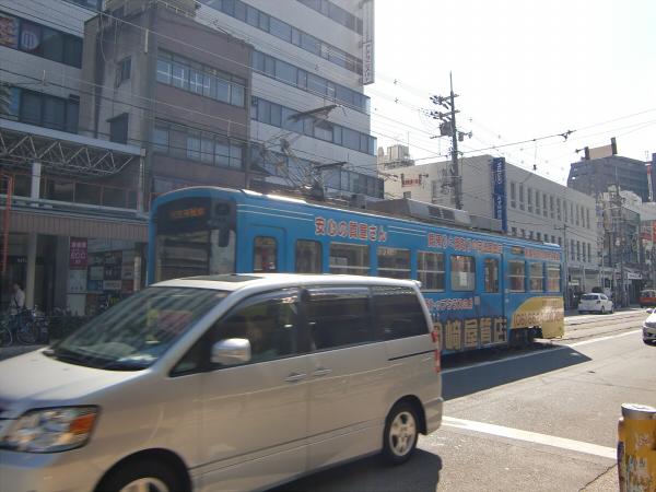 阪堺電車1-1