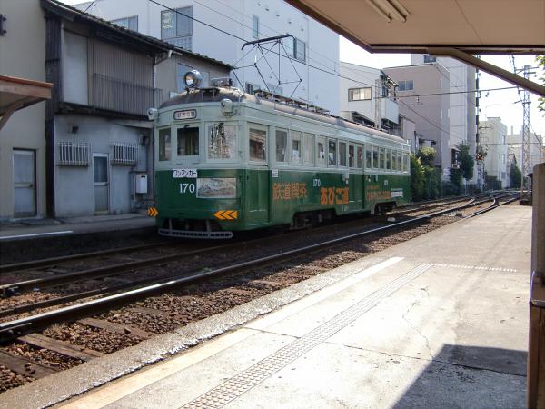 阪堺電車1-2