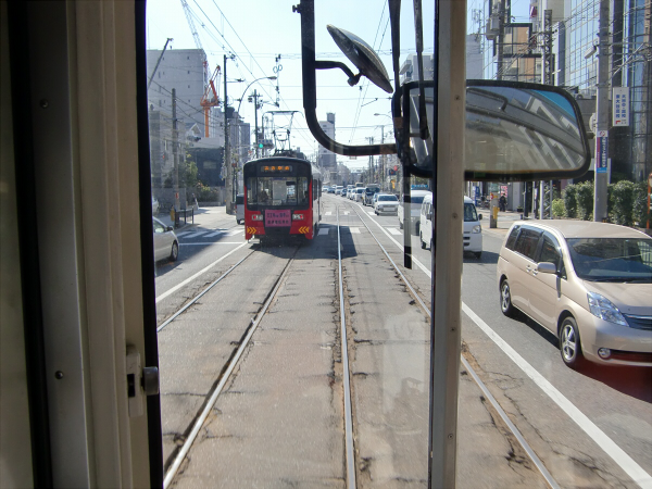 阪堺電車1-4