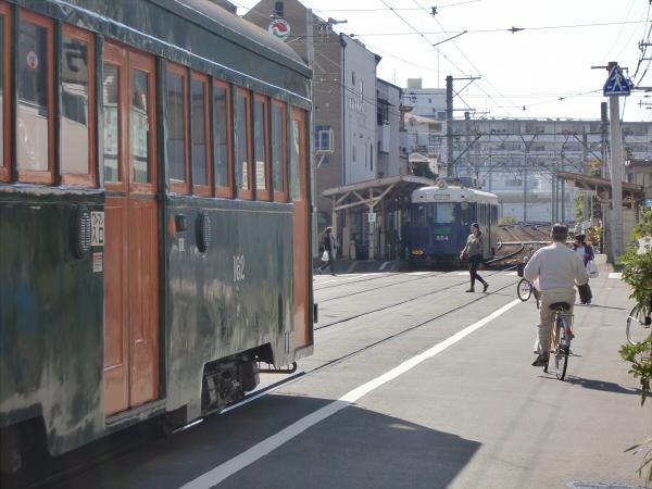 阪堺電車1-5