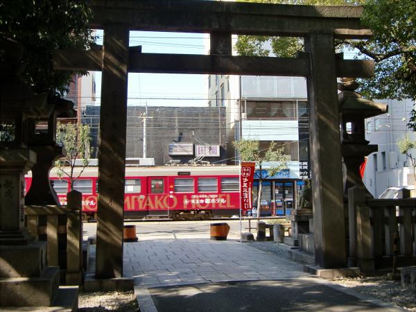 阪堺電車2-3
