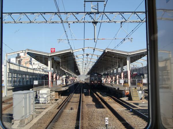 阪急電車6