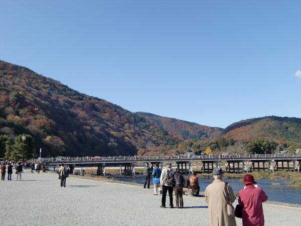 嵐山1-1