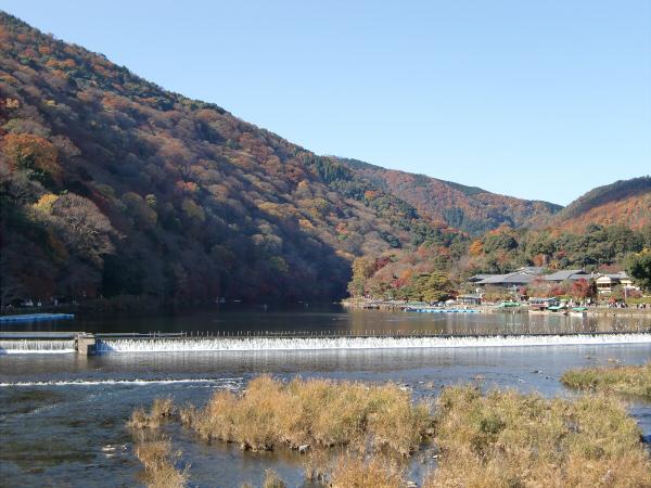 嵐山1-2