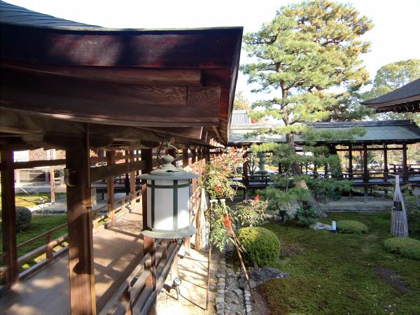 京都嵐山の写真3-1