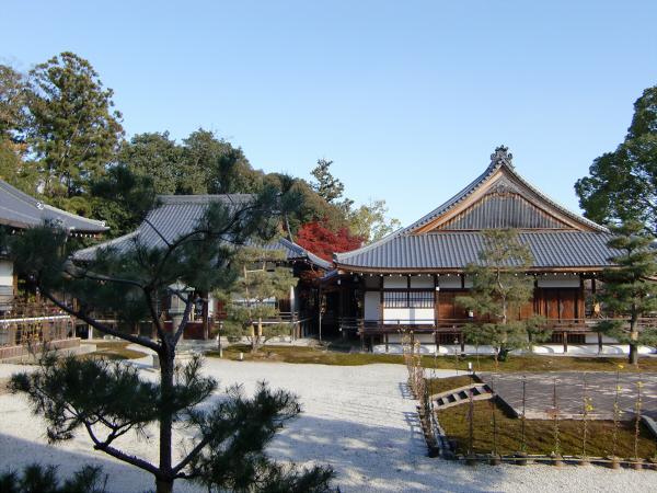 京都嵐山の写真3-2