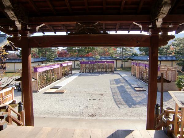 京都嵐山の写真3-3
