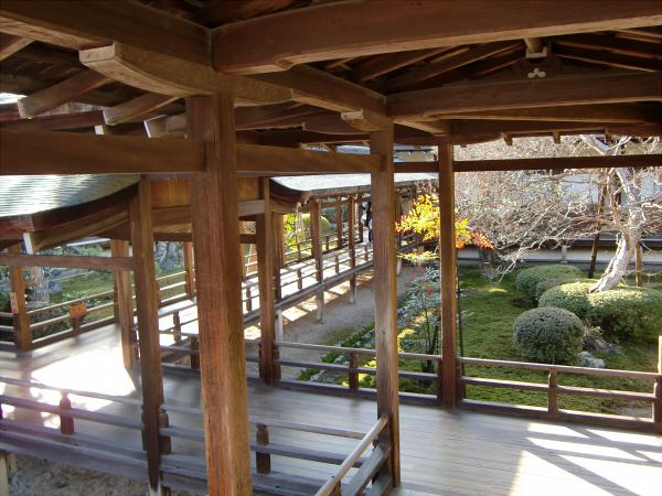 京都嵐山の写真3-4