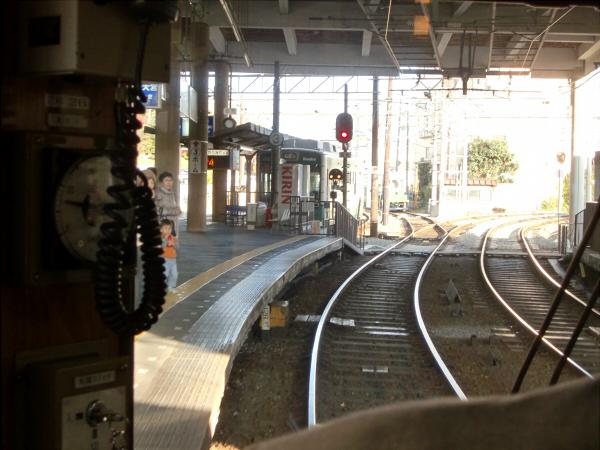 嵐山鉄道3