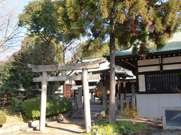 豊国神社等3