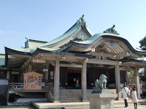 豊国神社等4