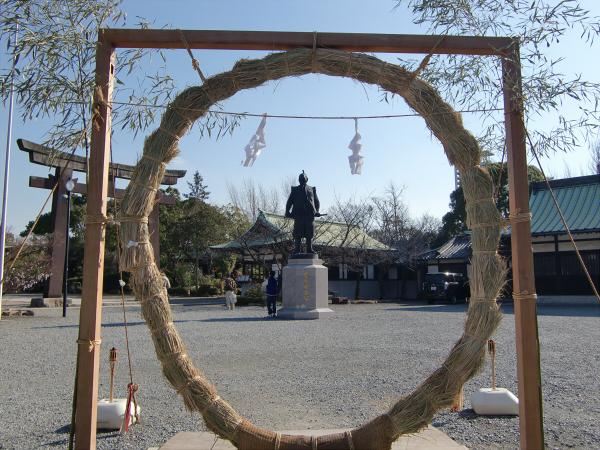 豊国神社等6